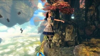 Alice: Madness Returns - E3 2011 trailer