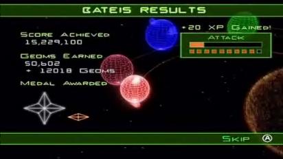 Geometry Wars: Galaxies -