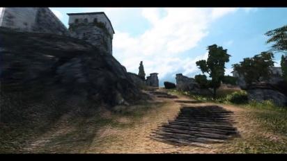 War Inc. Battlezone - Citadel Trailer