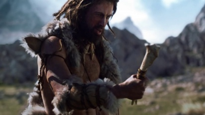 Far Cry Primal - The Charge Trailer
