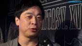 Final Fantasy XV - Hajime Tabata Interview