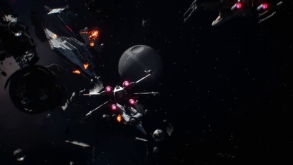 Star Wars Battlefront - Death Star Full Trailer