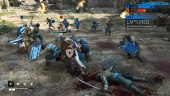 For Honor - Conqueror Alpha Gameplay