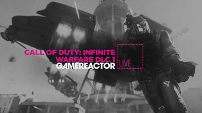 CoD DLC1 - Livestream Replay