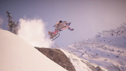 Steep - Winterfest Teaser
