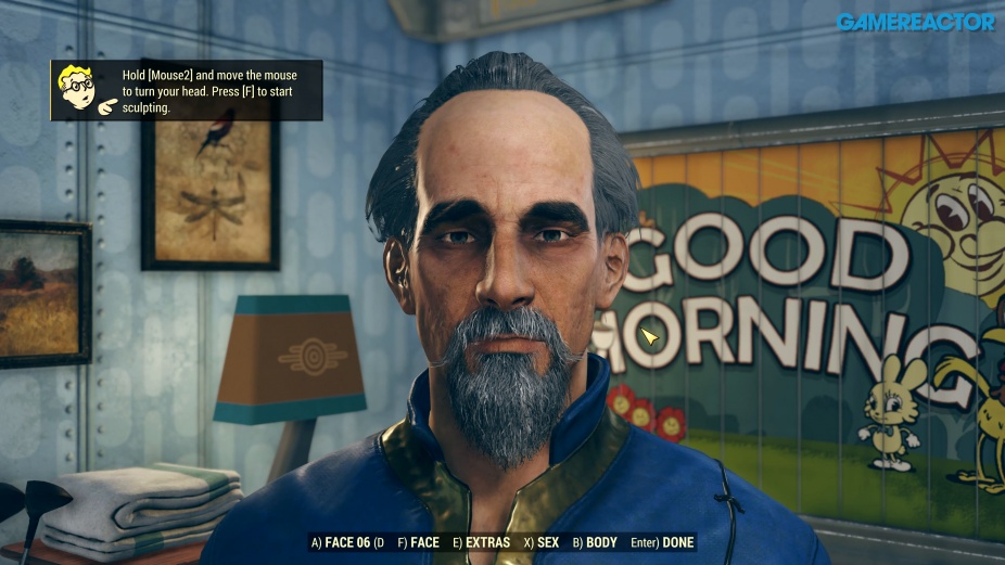 Community uncovers hidden Fallout 76 changes
