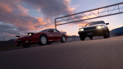 Gran Turismo Sport - Free Update 1.43 Trailer
