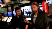 E3 12: Turtle Beach Interview