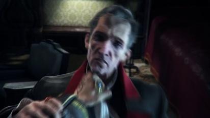 Dishonored - 30 sec TV Spot