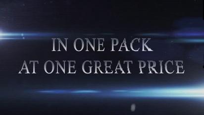Resident Evil 6 - Additional 3-Mode Pack Trailer