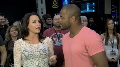 UFC Personal Trainer - Rashad Evans & Rachelle Leah Trailer