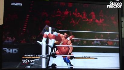 E3 11: WWE 12