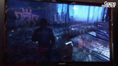 E3 11: Silent Hill Downpour