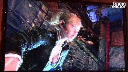 E3 11: Neverdead