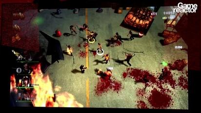 E3 11: Zombie Apocalypse 2