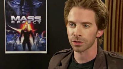 Mass Effect - Voice Talent Spotlight pt.1