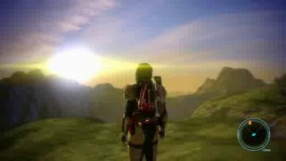 Mass Effect - Exploration