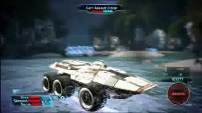 Mass Effect - Mako Rover
