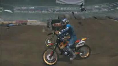 MX vs ATV: Untamed - Endurocross