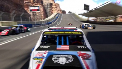 Trackmania Turbo – Environments and Driving Styles Trailer