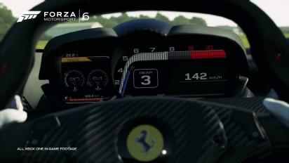 Forza Motorsport 6 - Top Gear Car Pack Trailer