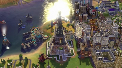 Civilization VI - The Art of Civilization VI
