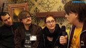 Little Nightmares - Tarsier Interview