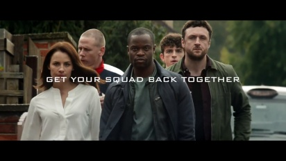Call of Duty: WWII - Reassemble! UK Live Action Trailer