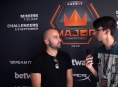 Faceit Major - Moses Interview