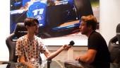 Veloce Esports - Jack Clarke Interview