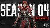 Apex Legends - Season 4: Gameplay Highlights (Sponsored #4)