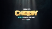 The Cheesy World Championship - Day 2 Finals Livestream Replay