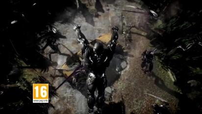 Crysis 3 - Sharp Dressed Man TV Ad