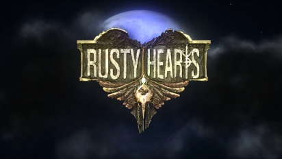 Rusty Hearts - Closed beta trailer