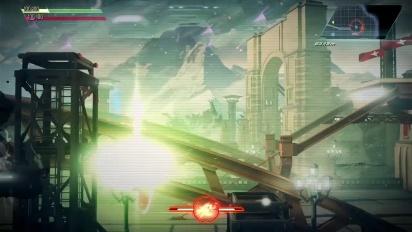 Strider - Gameplay Trailer