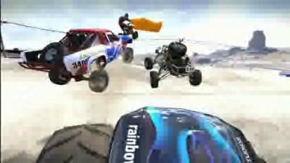 MX vs ATV Untamed - Massive Open Worlds