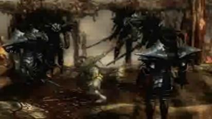 Kingdom Under Fire: Circle of Doom - Destiny Awaits Trailer
