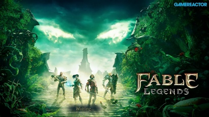 Fable Legends - Gamescom Gameplay