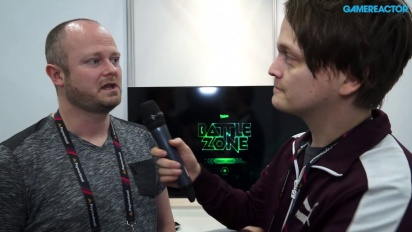 Battlezone - Timothy Jones Interview
