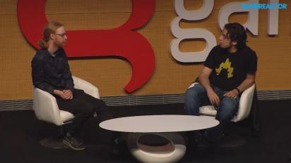 Jens Bergensten - Lessons learned programming Minecraft Gamelab Presentation