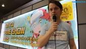 Tokyo Game Show - Update#3