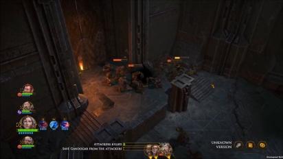 The Dwarves - Meet the Dwarves: Narmora