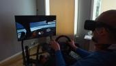 Project Cars 2 Simulator