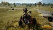 PlayerUnknown's Battlegrounds - Nvidia Gamescom ShadowPlay Trailer