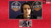 ECS Season 6 Finals - REZ Interview