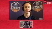 ECS Season 6 Finals - CadiaN Interview