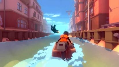 Sea of Solitude - Launch Trailer