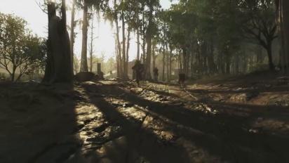 Hunt: Showdown - Launch Trailer