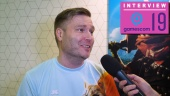 BioMutant - Stefan Ljungqvist Gamescom 2019 Interview