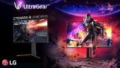 LG Ultragear - LG G27GN950 Unboxing